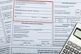 Warren County, NJ - Personal Tax Returns